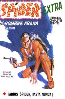 Spider el Hombre Araña Vol. 1 (Rústica 128-120 pp. 1968-1969) #26