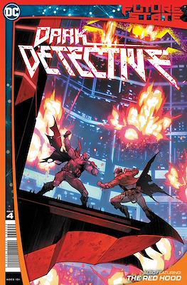 Future State: Dark Detective #4