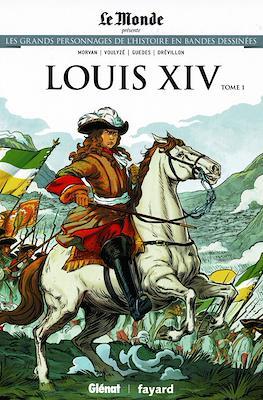 Les grands personnages de l'histoire en bandes dessinées (Cartonné 56 pp) #4