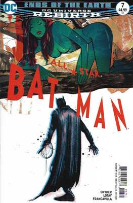 All Star Batman vol. 1 (2016-2017) (Comic-book) #7