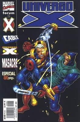 Universo-X (2000-2001) #2