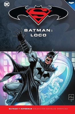 Batman y Superman. Colección Novelas Gráficas (Cartoné) #26