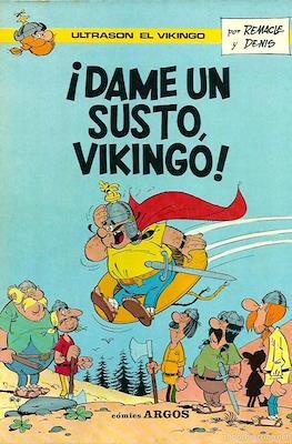 Ultrason el Vikingo