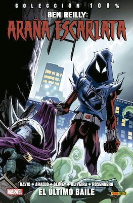 Ben Reilly: Araña Escarlata. 100% Marvel (2018-) (Rústica 216 pp) #3