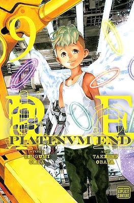 Platinum End (Softcover) #9