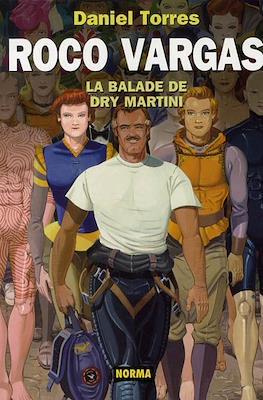Les aventures sidérales de Roco Vargas (Cartonné) #8