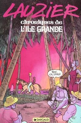 Chroniques de l'Ile Grande