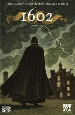 Marvel 1602 (Comic Book) #1