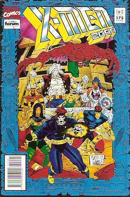 X-Men 2099 Vol. 1 (1994-1995) #1