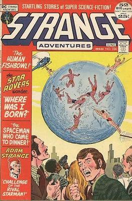 Strange Adventures (Comic Book) #236