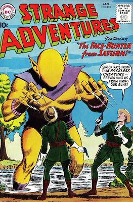 Strange Adventures (Comic Book) #124