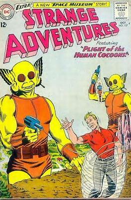 Strange Adventures (Comic Book) #157
