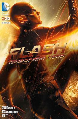 Flash. Temporada cero #5