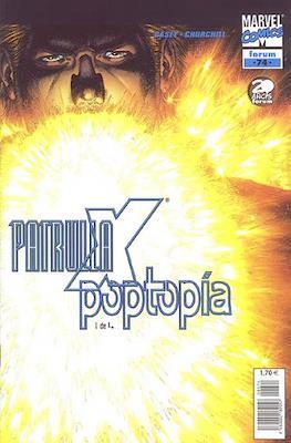 Patrulla-X Vol. 2 (1996-2005) (Grapa) #74