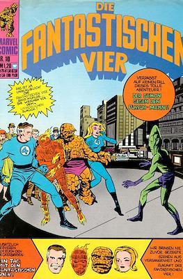 Die Fantastischen Vier (Heften) #10