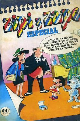 Zipi y Zape Especial / ZipiZape Especial (Grapa 76-100 pp) #10