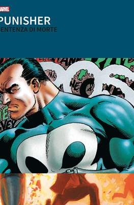 I Grandi Tesori Marvel (Cartoné con sobrecubierta) #16