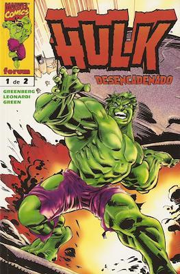 Hulk desencadenado (1999) (Rústica 80 pp) #1
