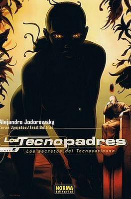 Los Tecnopadres #6
