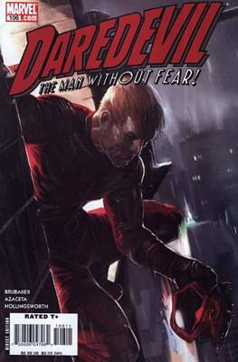 Daredevil Vol. 2 (1998-2011) (Comic-Book) #106