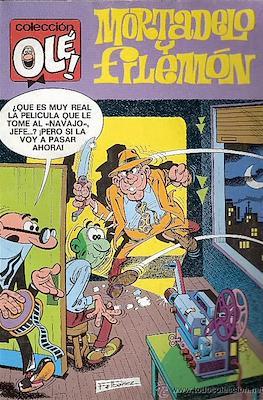 Colección Olé! 1ª etapa (Rústica 64 pp) #83