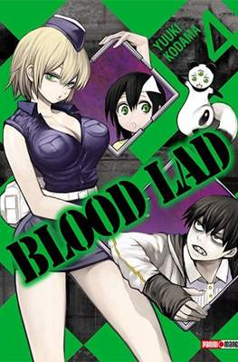 Blood Lad #4