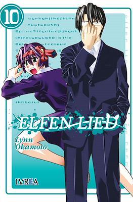 Elfen Lied (Rústica) #10