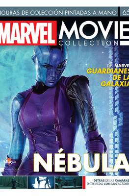 Marvel Movie Collection (Grapa) #65