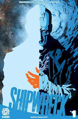Shipwreck (Comic Book) #1
