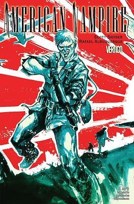 American Vampire Vol. 1 #14