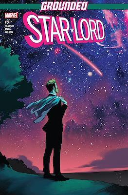 Star-Lord Vol. 2 (Comic-book) #6
