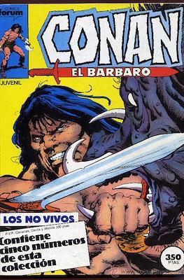 Conan el Bárbaro Vol.1 #26