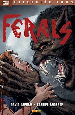Ferals. 100% Cult Comics