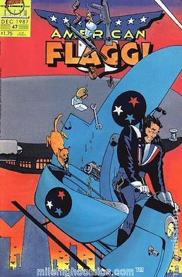 American Flagg! (Comic book) #47