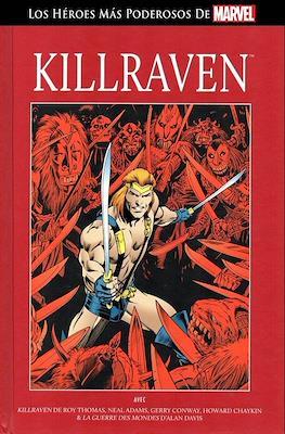 Los Héroes Más Poderosos de Marvel #90
