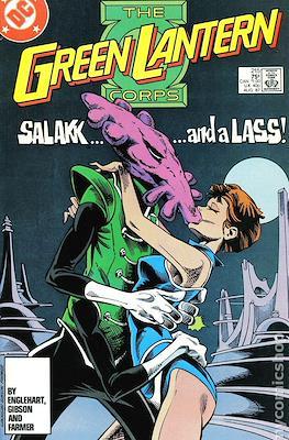 Green Lantern Vol. 1 (1960-1988) (Comic Book) #215