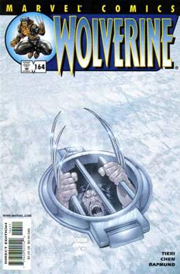 Wolverine (1988-2003) (Comic Book) #164