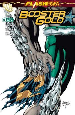 Booster Gold (2010-2012) #5