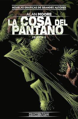 Colección Vertigo - Novelas gráficas de grandes autores #77