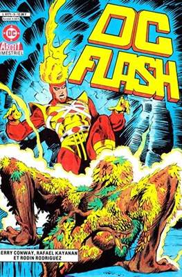 DC Flash #5