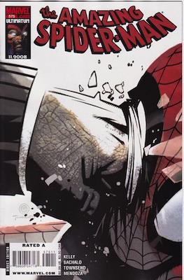 The Amazing Spider-Man Vol. 2 (1999-2014) (Comic-Book) #575