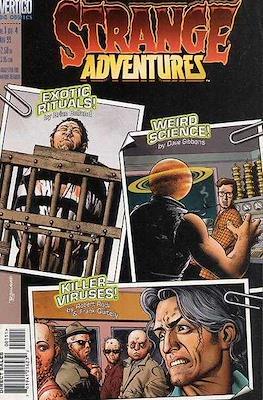 Strange Adventures (1999 - 2000)