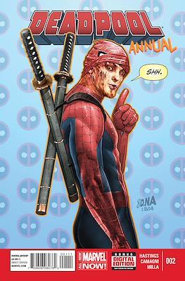 Deadpool Annual Vol. 3 (2013-2014) (Comic Book) #2