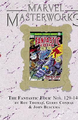 Marvel Masterworks (Hardcover) #169