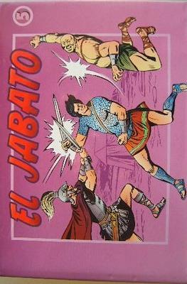 El Jabato (Cartoné) #5