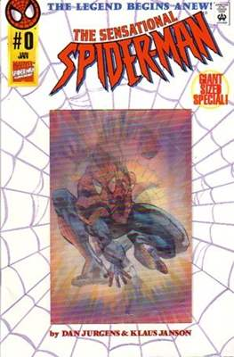 The Sensational Spider-Man (1996-1998) (Comic Book) #0
