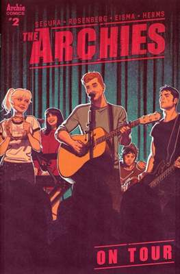 The Archies (2017) (Digital) #2