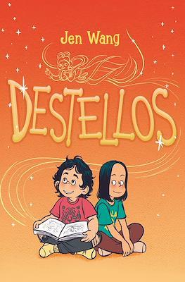 Destellos (Rústica 224 pp) #
