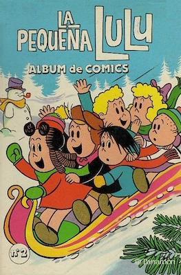La pequeña Lulú - Album de comics (Cartoné 48 pp) #2