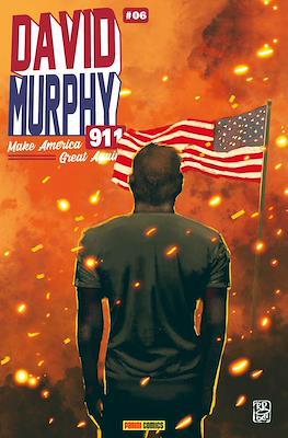 David Murphy 911: Make America Great Again #6C